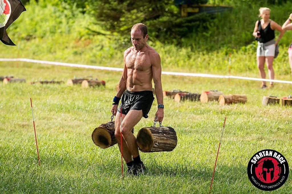 Ryan Woods 2017 Palmerton Log Carry web