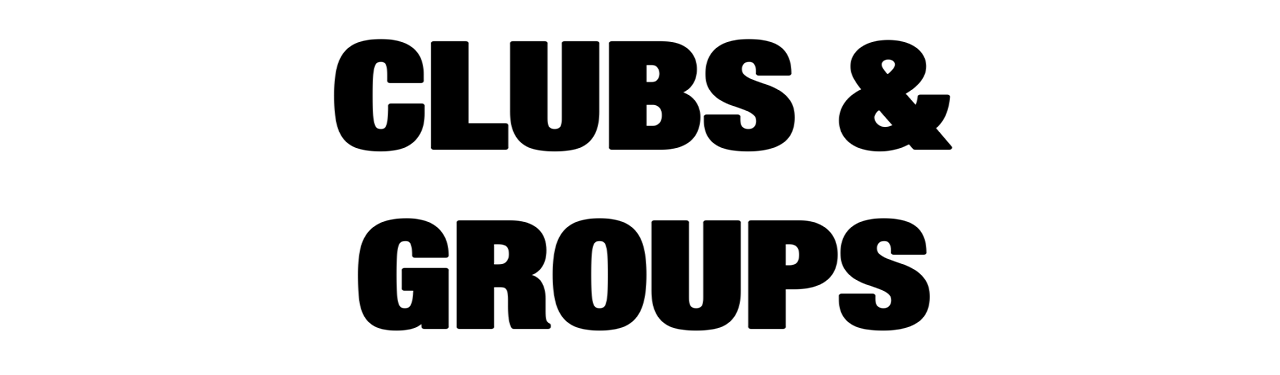 Clubs Groups New 1