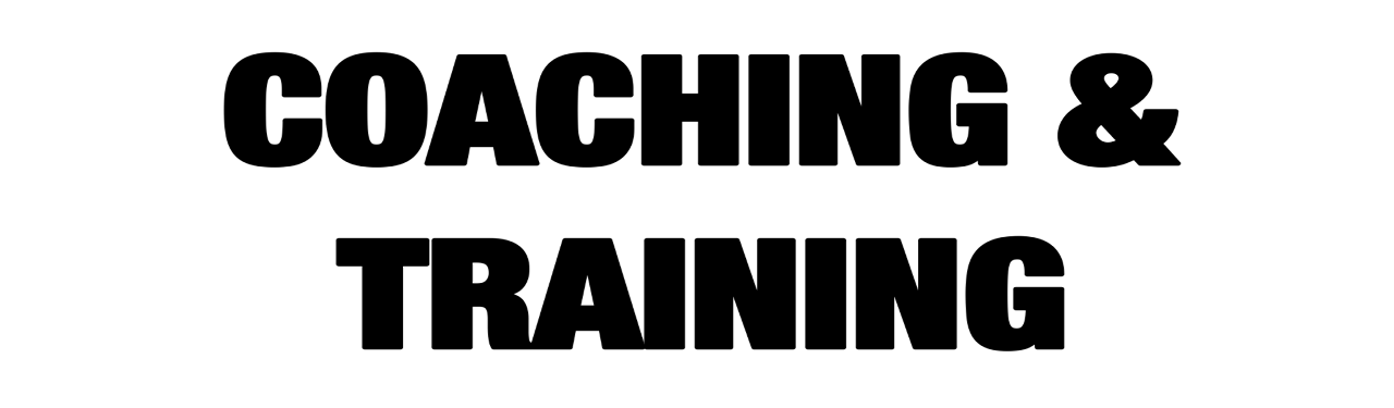 Coaching Training New 1