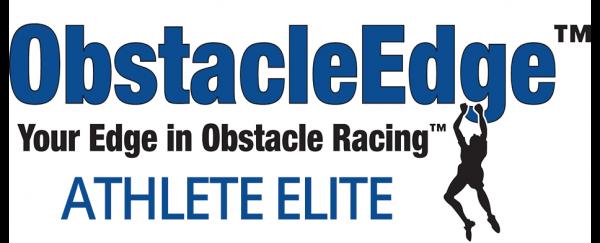 ObstacleEdge TM New Products AthletesELITE TM