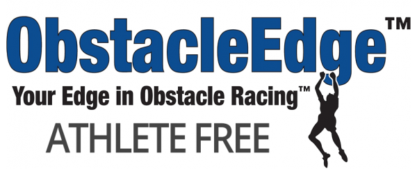 ObstacleEdge TM New Products AthletesFREE TM