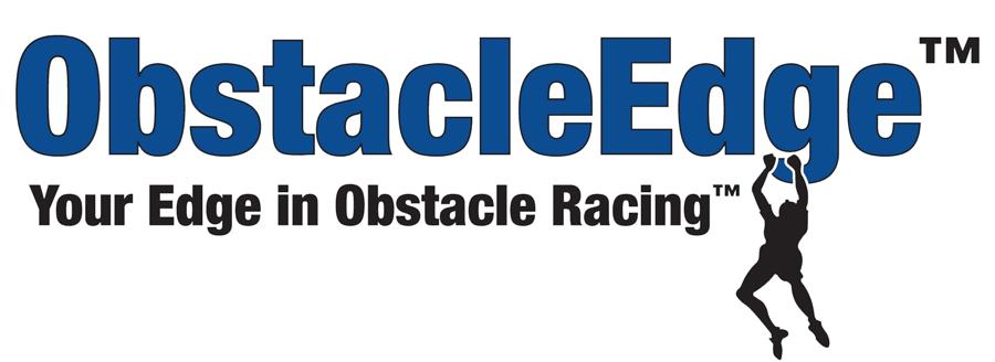 ObstacleEdge TM Padded Logo 50