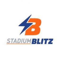 StadiumBlitz Logo