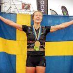 Karin Karlsson OCRWC 2019
