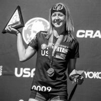 Leigh Anne Wasteney OCR Spartan Race Pro Team