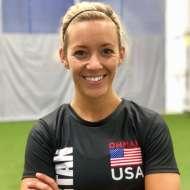 Cassandra Ohman